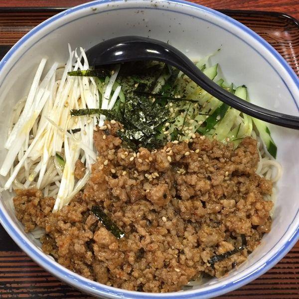 黒蕎麦【吉野庵】